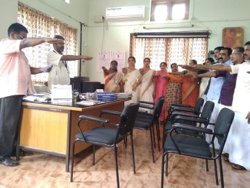 Malayalam-pledge